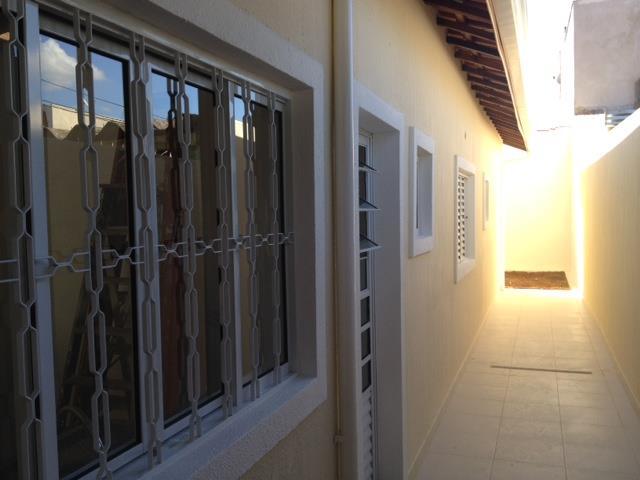 Casa de 2 dormitórios à venda em Jardim Bom Retiro (Nova Veneza), Sumaré - SP
