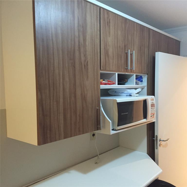 Apartamento de 2 dormitórios à venda em Jardim Shangai, Jundiaí - SP