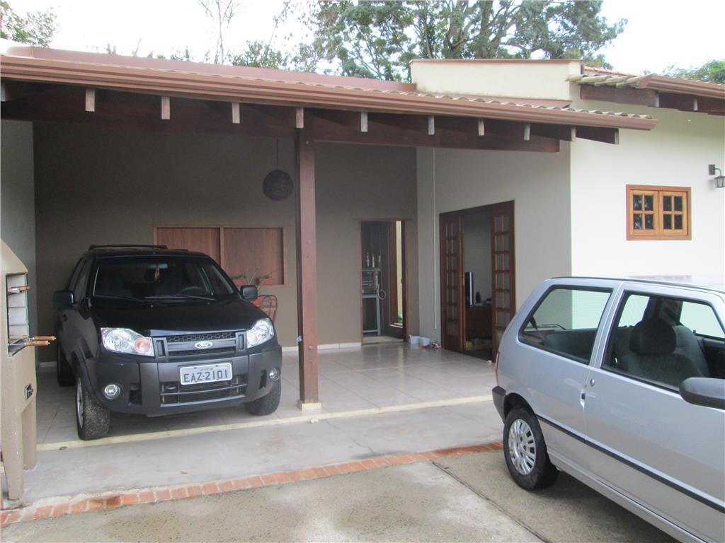 Casa de 1 dormitório à venda em Jardim Leonor, Itatiba - SP