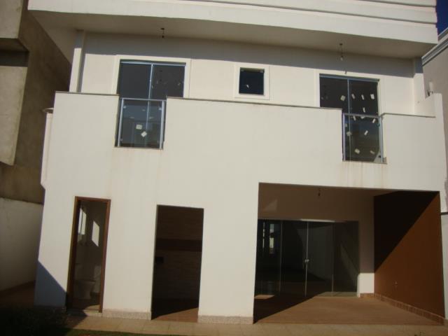 SOBRADO Condomínio Reserva Real Paulínia