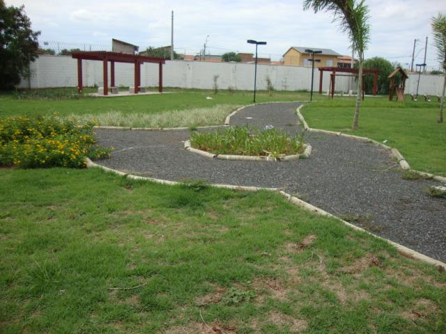 Terreno  Condomínio Campos Do Conde Ii  Paulínia