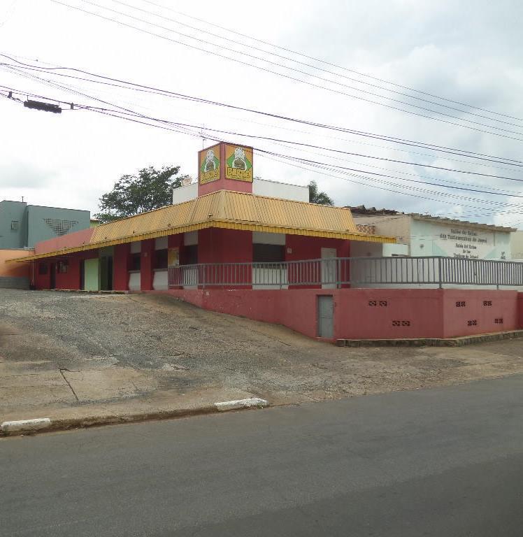 Barracão  Barão Geraldo  Campinas