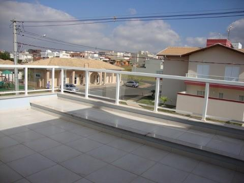 SOBRADO Condomínio Yucatan Paulínia