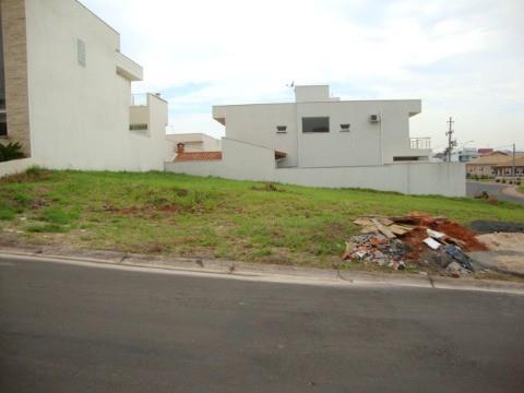 Terreno  Condomínio Yucatan  Paulínia