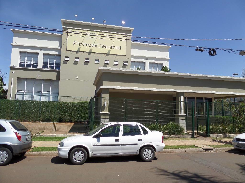 SALA Santa Genebra Campinas