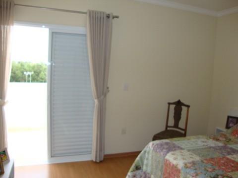 SOBRADO Condomínio Green Ville Paulínia
