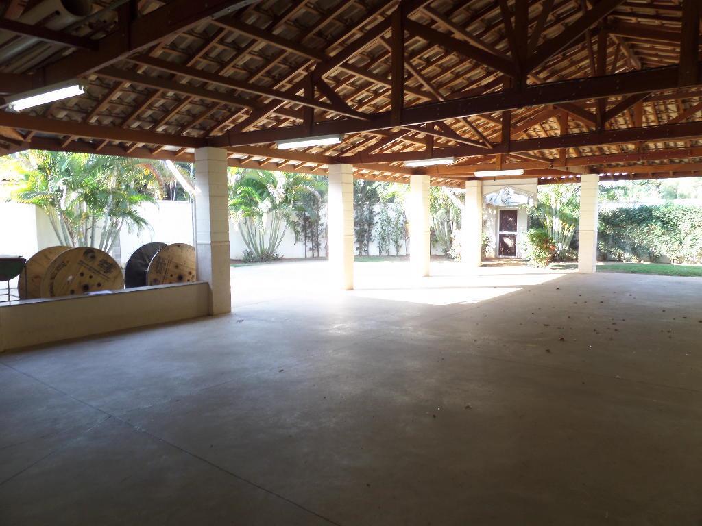 Salão  Morumbi  Paulínia