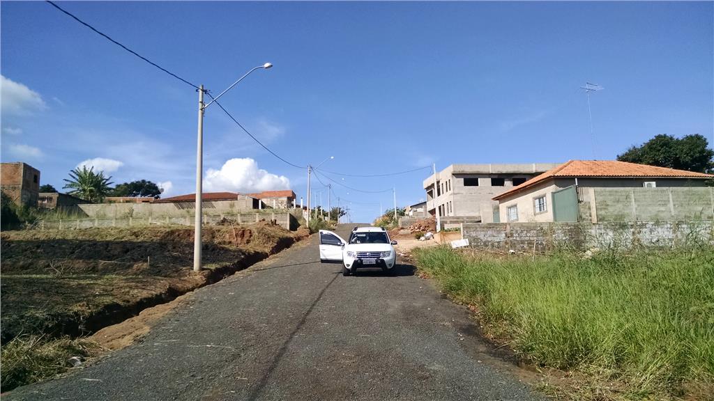 TERRENO Zona Rural Cosmópolis
