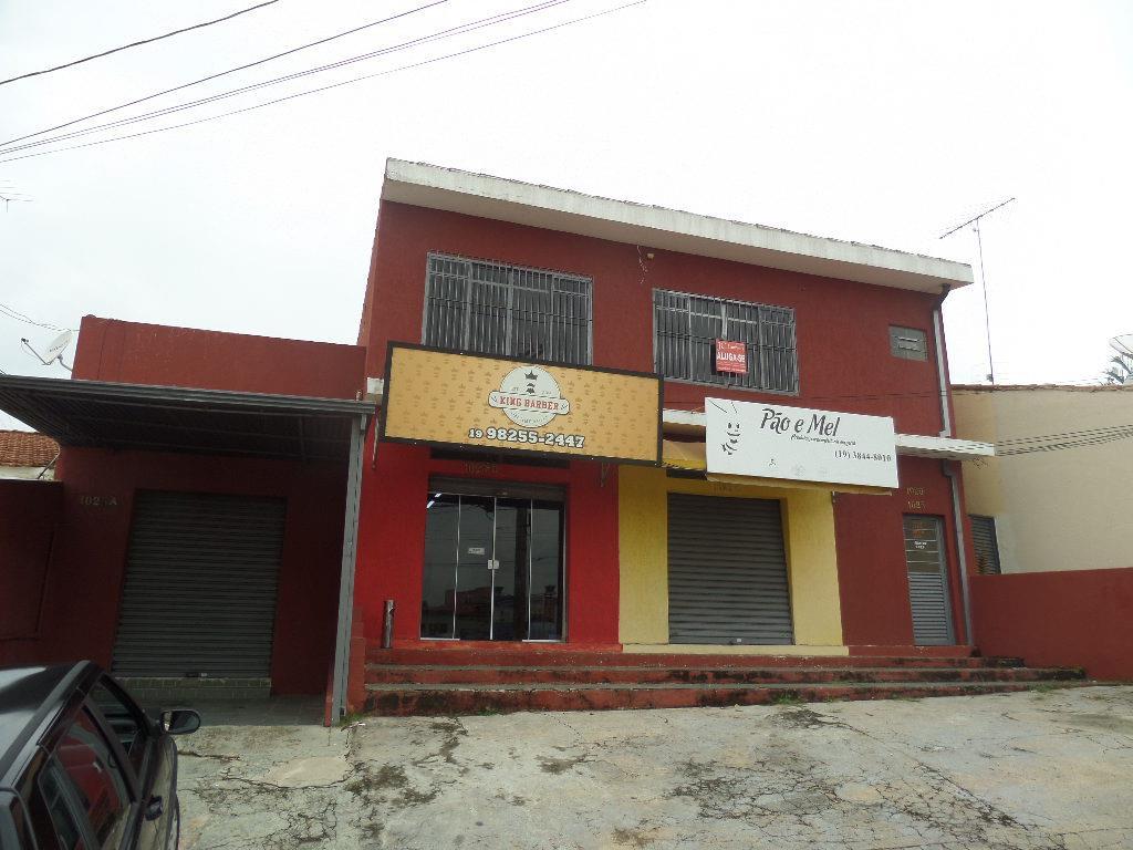 Sala  Vila Bressani  Paulínia