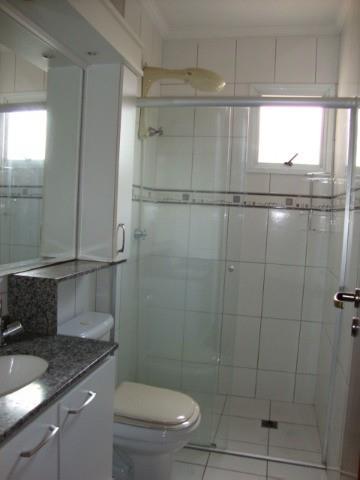 Apartamento  Condomínio Residencial Das Pedras  Paulínia