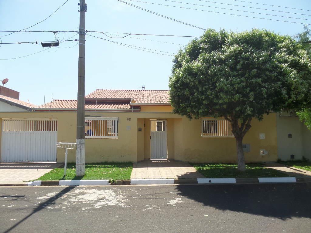 Casa  Jardim America  Paulínia