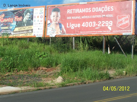 Terreno à venda em Alto Taquaral, Campinas - SP