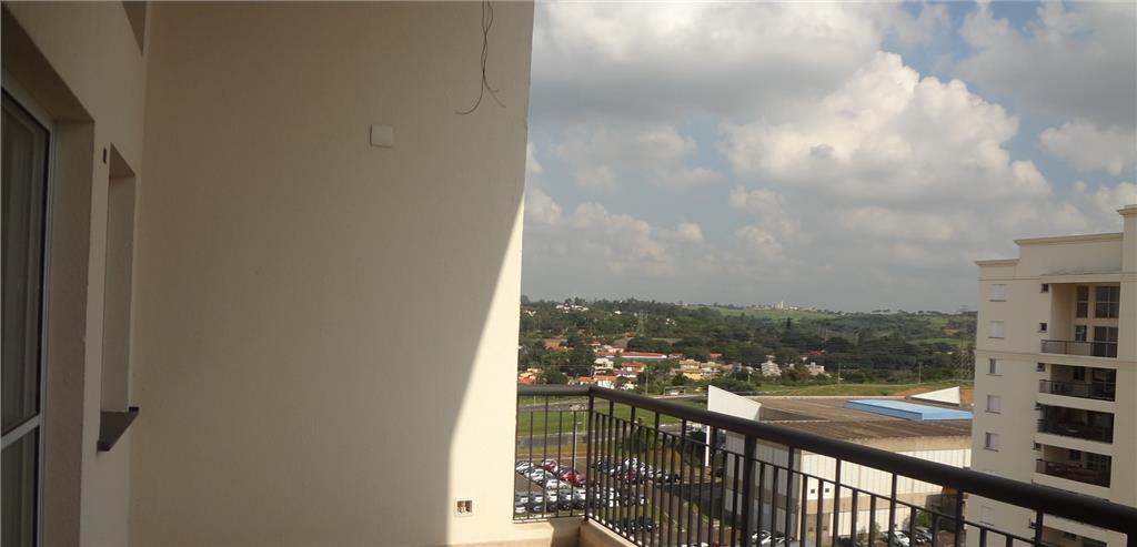 Cobertura de 4 dormitórios à venda em Vila Brandina, Campinas - SP