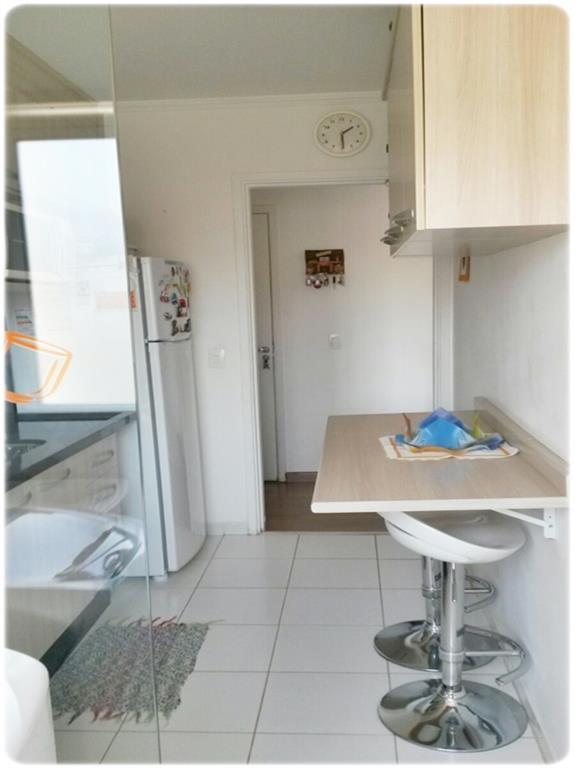 Apartamento de 2 dormitórios à venda em Parque Brasília, Campinas - SP