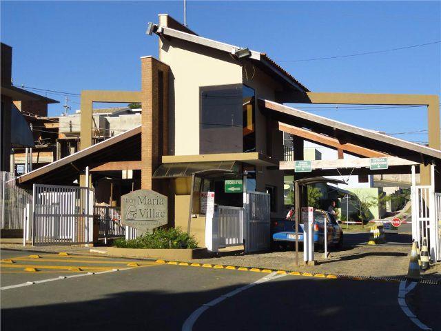 Terreno à venda em Condomínio Madre Maria Villac, Valinhos - SP