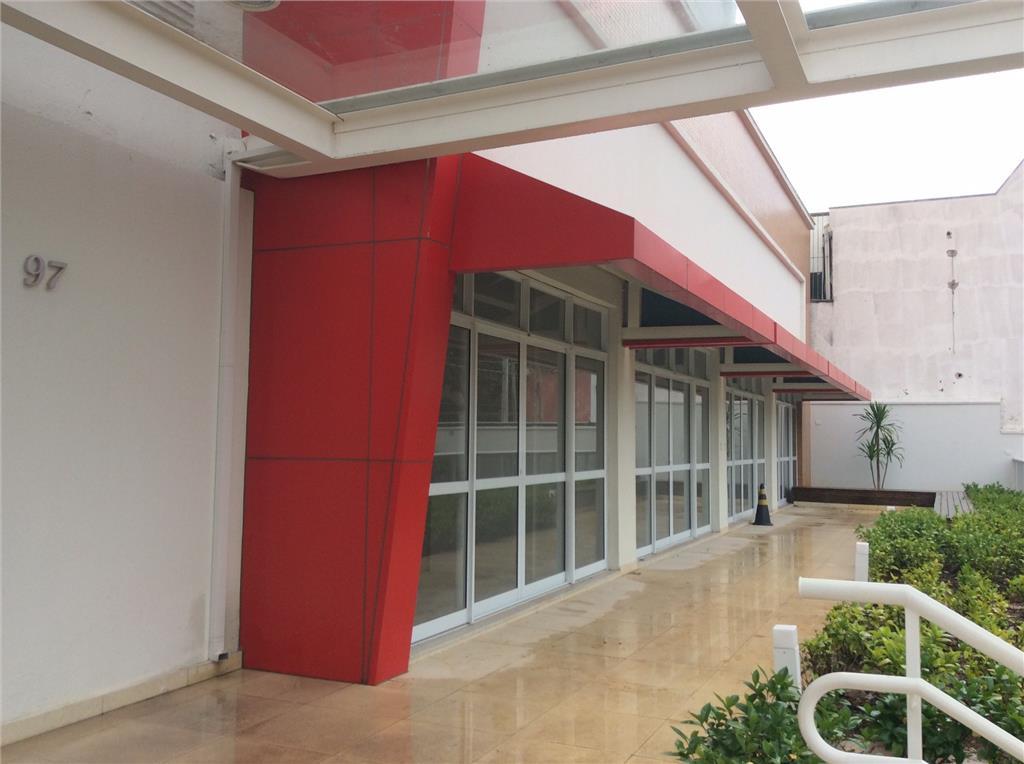 Sala à venda em Vila Itapura, Campinas - SP