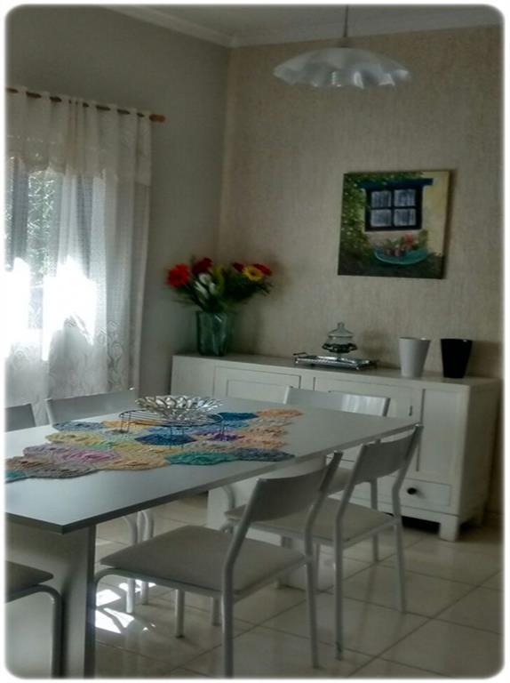 Casa de 3 dormitórios à venda em Jardim Morumbi, Campinas - SP