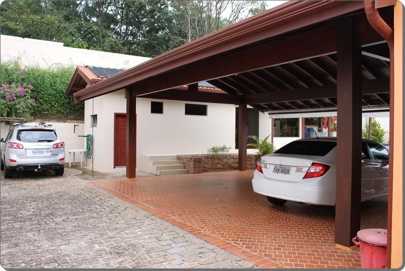 Casa de 4 dormitórios à venda em Condomínio Vale Do Itamaracá, Valinhos - SP