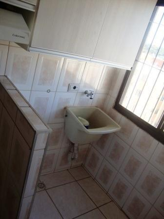 Apartamento de 2 dormitórios à venda em Jardim Itayu, Campinas - SP