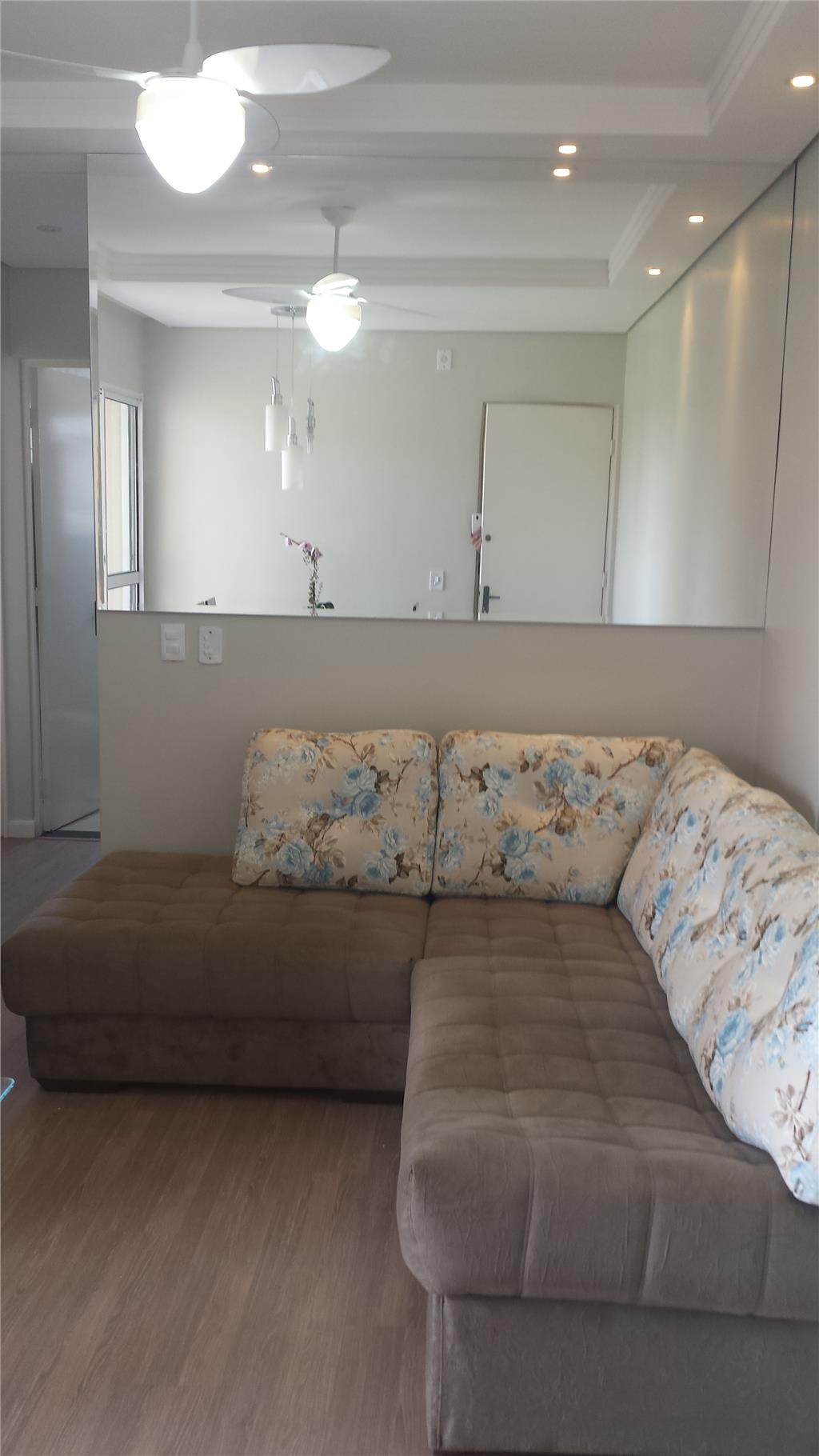 Apartamento de 2 dormitórios à venda em Jardim Ipaussurama, Campinas - SP