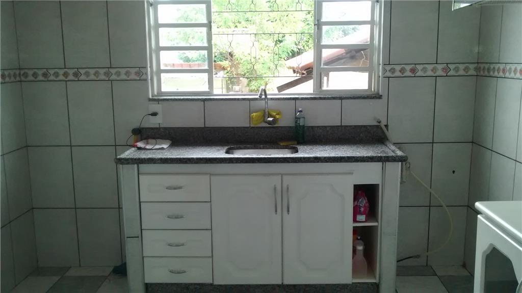Casa de 4 dormitórios à venda em Parque Imperador, Campinas - SP