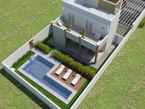 Casa de 3 dormitórios à venda em Jardim Green Park Residence, Hortolândia - SP