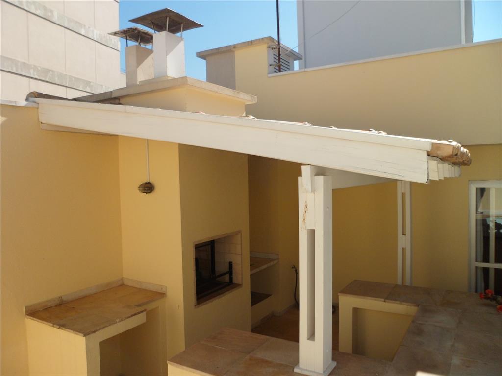Cobertura de 3 dormitórios à venda em Cambuí, Campinas - SP