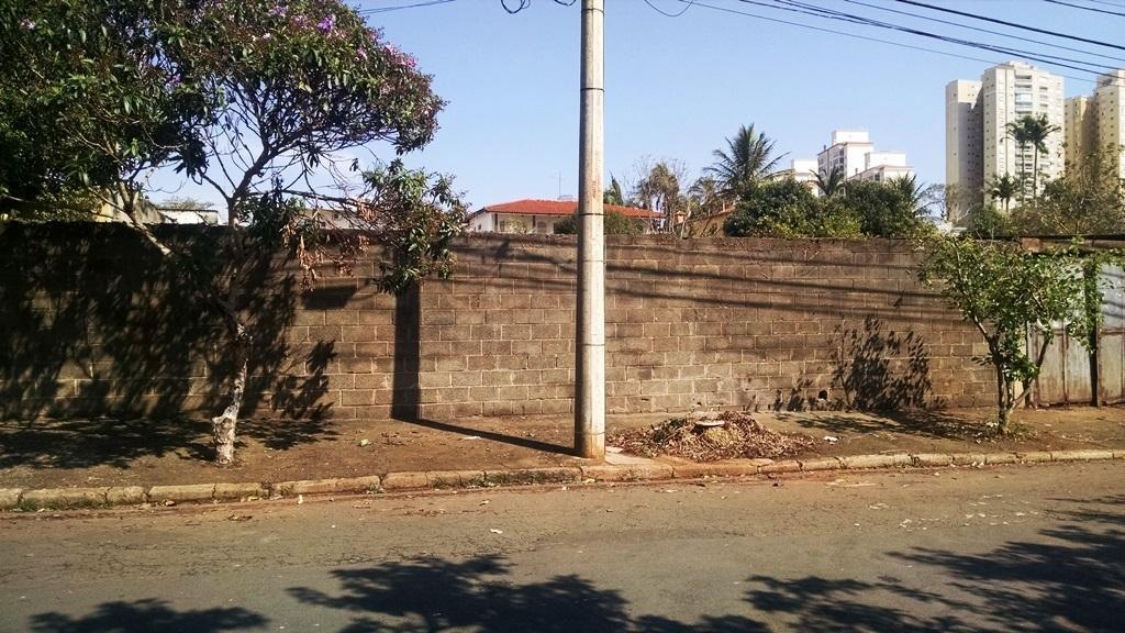Terreno à venda em Chácara Primavera, Campinas - SP