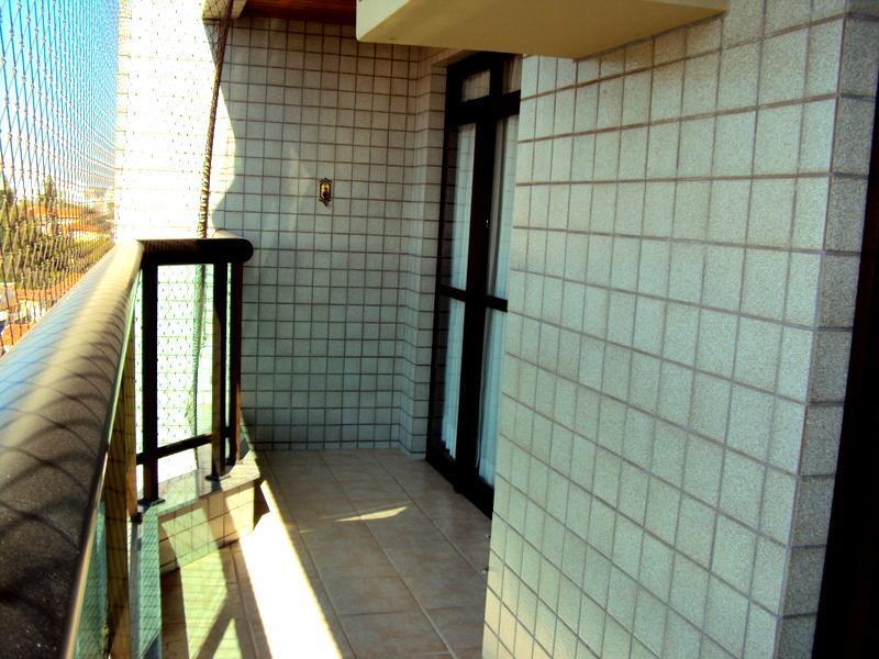 Apartamento de 3 dormitórios à venda em Nova Campinas, Campinas - SP