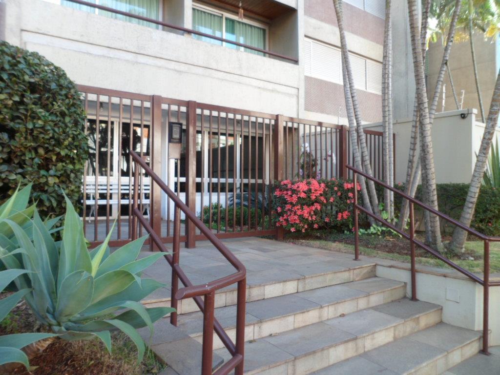 Apartamento de 3 dormitórios à venda em Jardim Paineiras, Campinas - SP