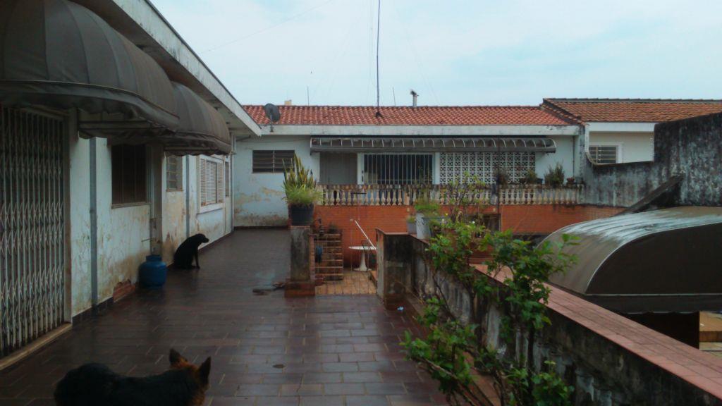 Casa de 3 dormitórios à venda em Vila Paraíso, Limeira - SP