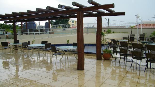 Apartamento de 3 dormitórios à venda em Parque Boa Esperança, Indaiatuba - SP