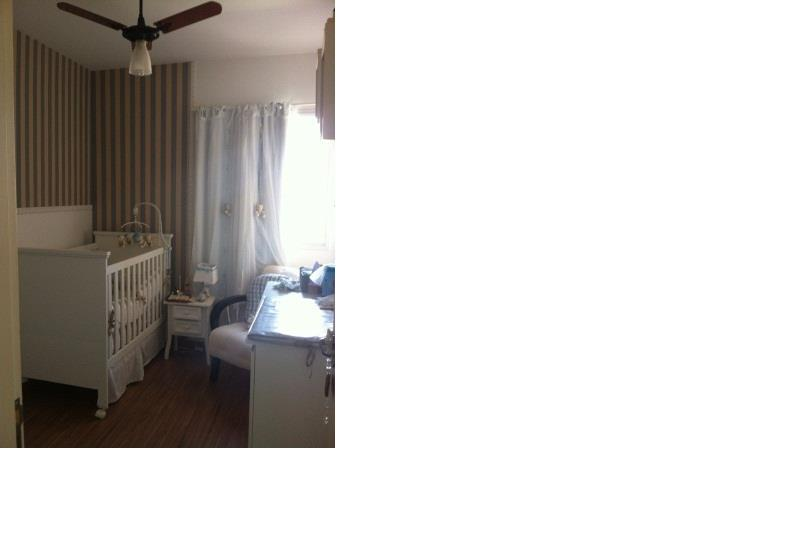 Apartamento de 2 dormitórios à venda em Chácara Das Nações, Valinhos - SP