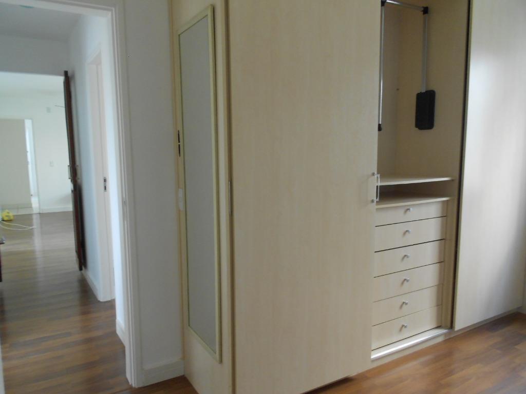 Apartamento de 3 dormitórios à venda em Loteamento Center Santa Genebra, Campinas - SP