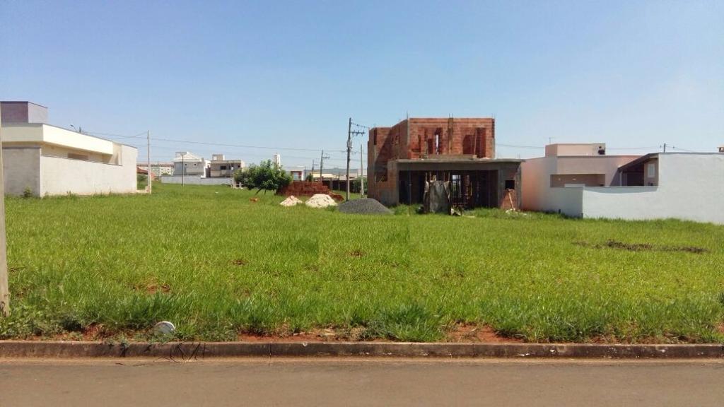 Terreno à venda em Residencial Viva Vista, Sumaré - SP