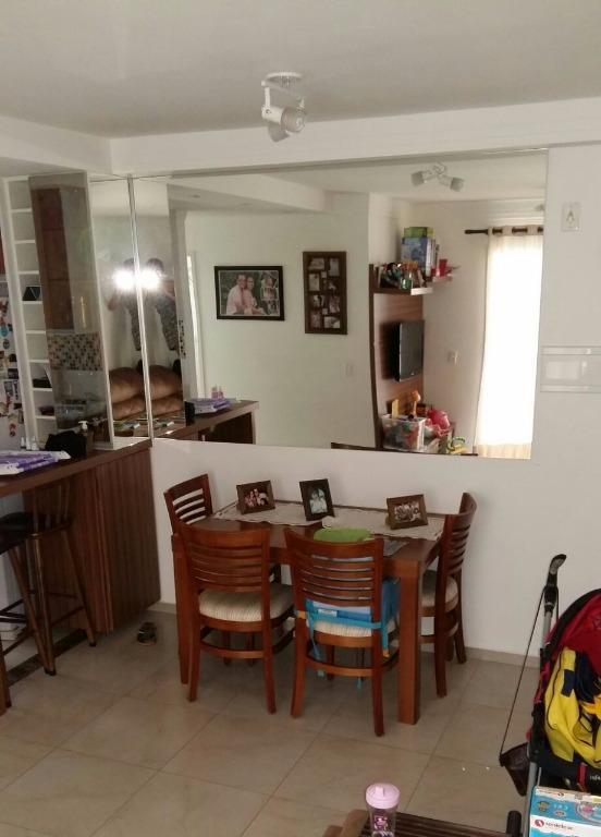 Apartamento de 2 dormitórios à venda em Swift, Campinas - SP