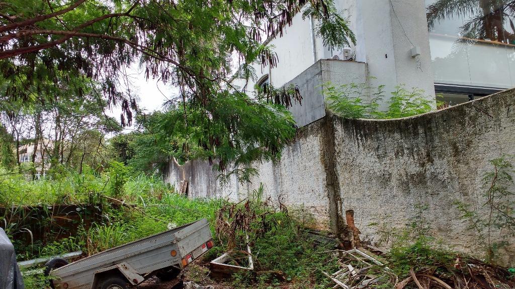 Terreno à venda em Jardim Nossa Senhora Auxiliadora, Campinas - SP