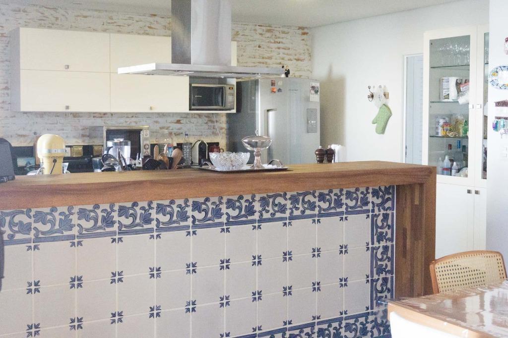 Casa de 3 dormitórios à venda em Vila Bressani, Paulínia - SP