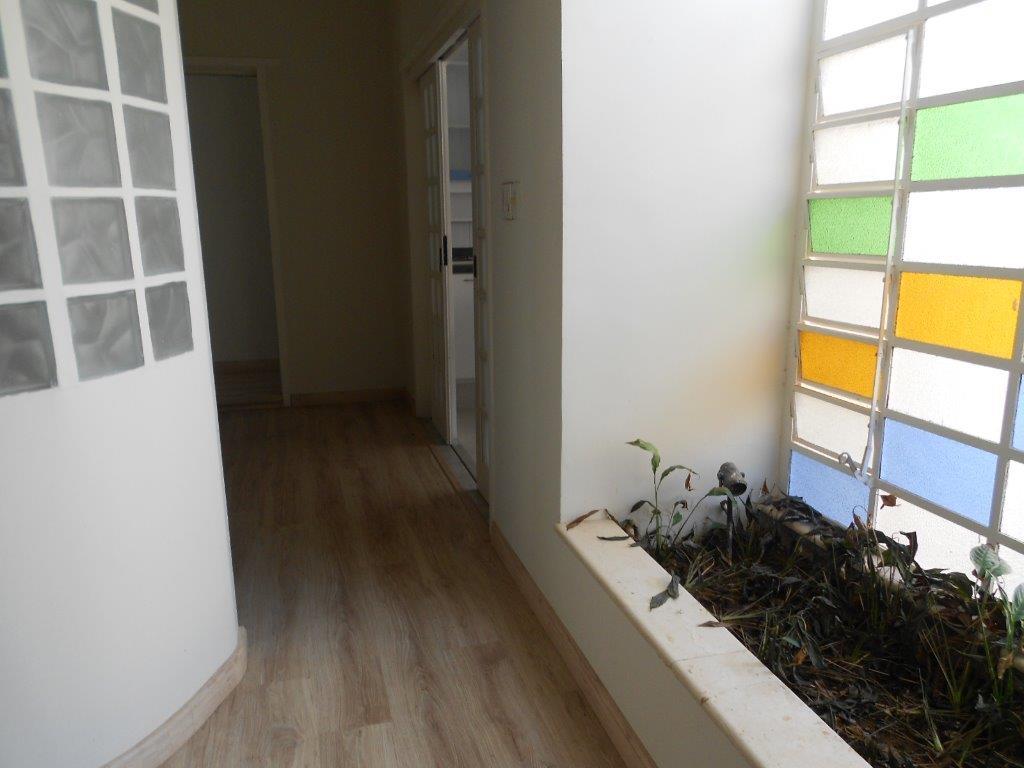 Casa de 3 dormitórios à venda em Parque São Quirino, Campinas - SP