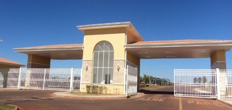 Terreno à venda em Residencial Portal Do Lago, Sumaré - SP