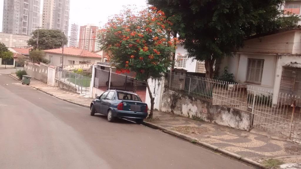 Terreno à venda em Taquaral, Campinas - SP