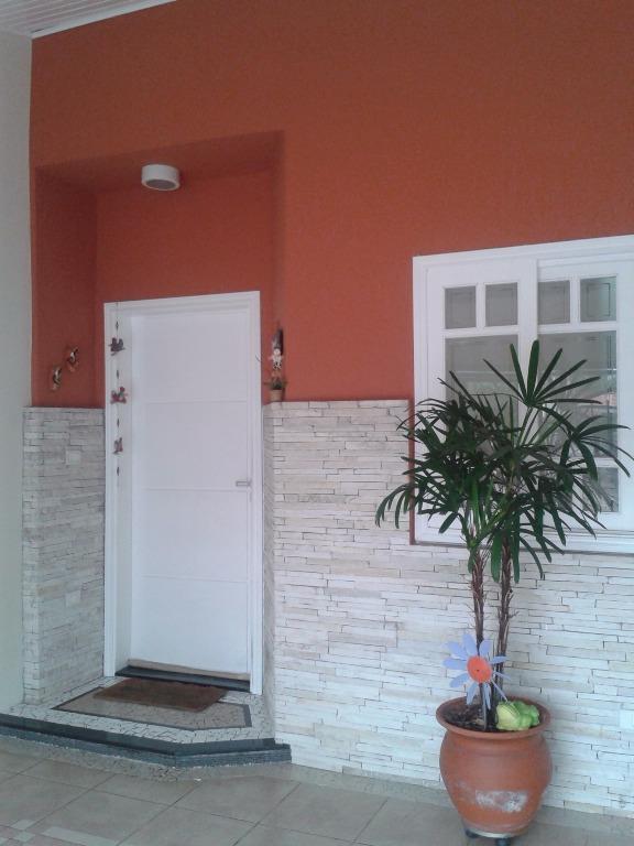 Casa de 2 dormitórios à venda em Jardim Itamaracá, Indaiatuba - SP