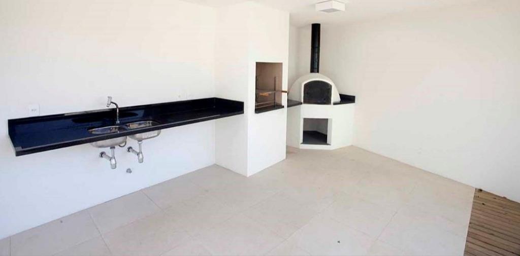 Apartamento de 4 dormitórios à venda em Jardim Proença, Campinas - SP