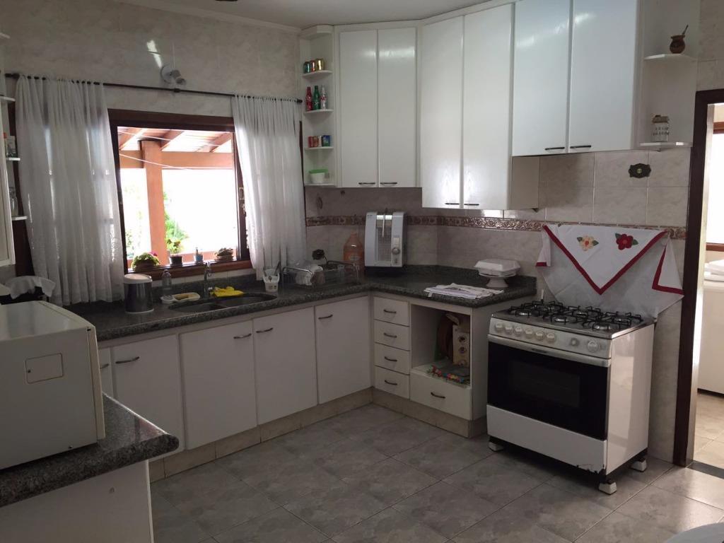 Sobrado de 4 dormitórios à venda em Tijuco Das Telhas, Campinas - SP
