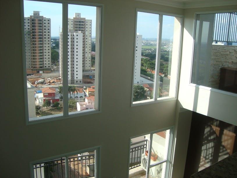 Cobertura de 4 dormitórios à venda em Mansões Santo Antônio, Campinas - SP