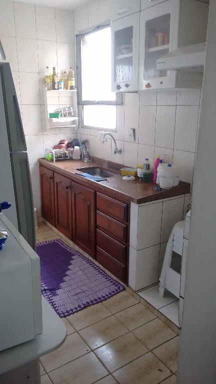 Apartamento de 3 dormitórios à venda em Loteamento Country Ville, Campinas - SP