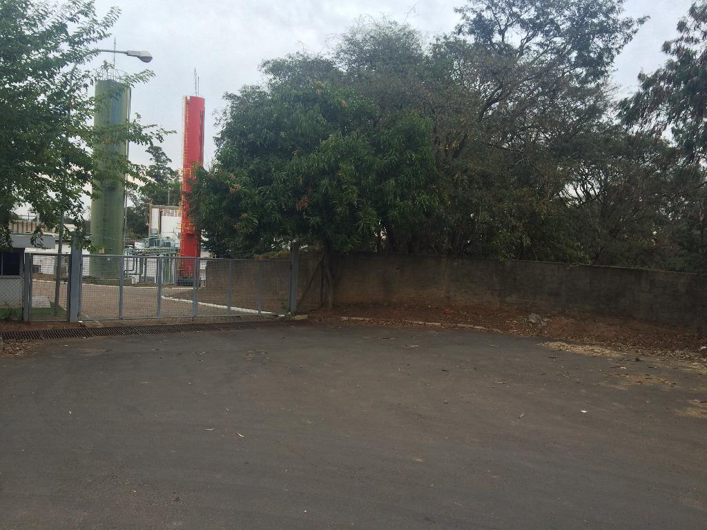 Área à venda em Vila San Martin (Nova Veneza), Sumaré - SP