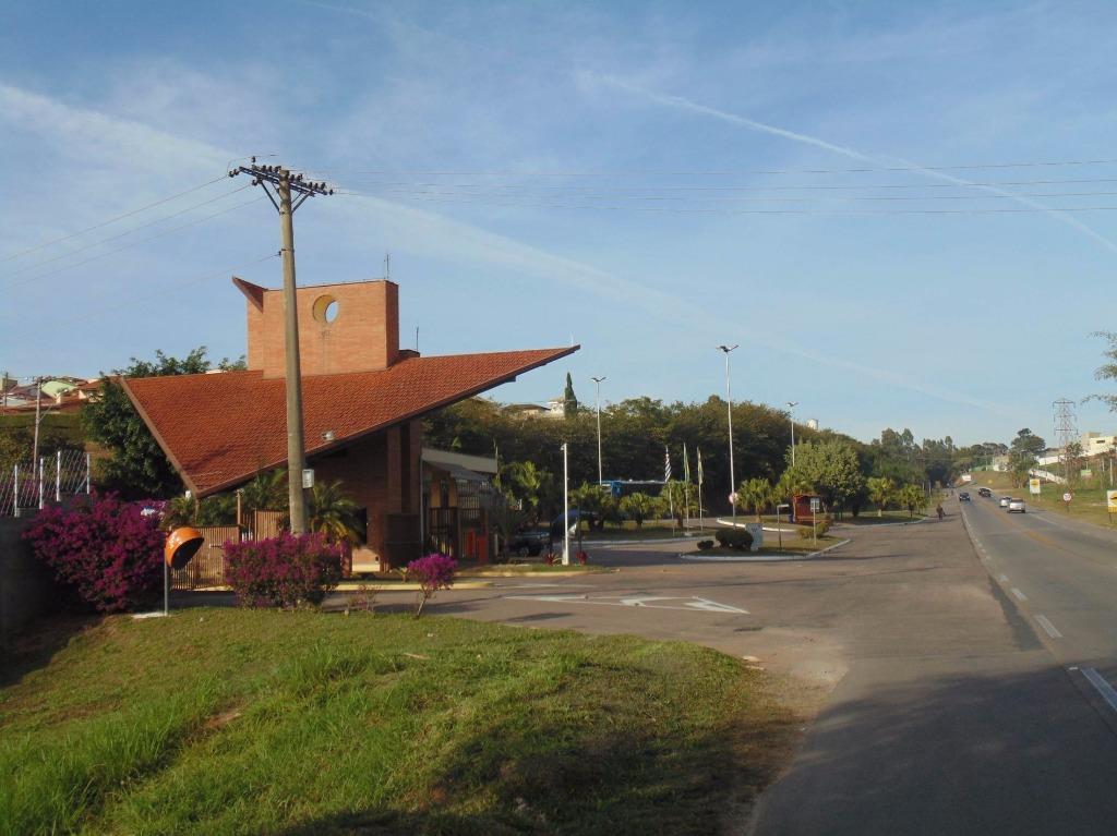 Terreno à venda em Condomínio Villagio Capriccio, Louveira - SP