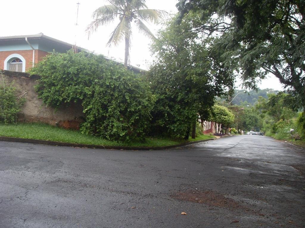 Casa de 5 dormitórios à venda em Cidade Universitária, Campinas - SP
