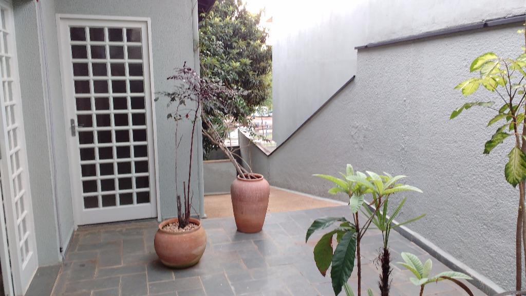 Casa à venda em Taquaral, Campinas - SP